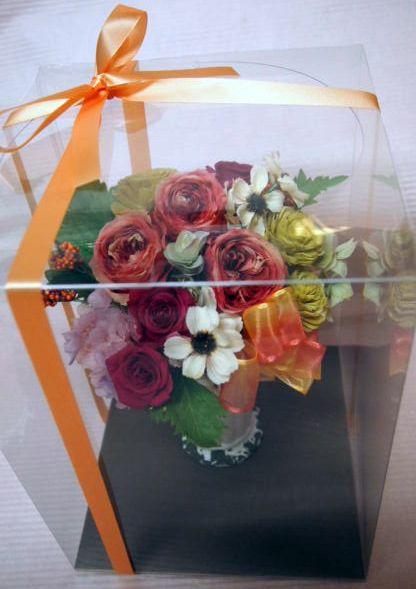 花ギフト|フラワーギフト|誕生日 花|カノシェ話題|スタンド花|ウエディングブーケ|花束|花屋|49479(1)