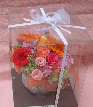 花ギフト|フラワーギフト|誕生日 花|カノシェ話題|スタンド花|ウエディングブーケ|花束|花屋|ガーベラアユミ