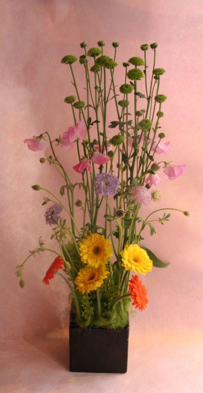 花ギフト|フラワーギフト|誕生日 花|カノシェ話題|スタンド花|ウエディングブーケ|花束|花屋|IMG_6475