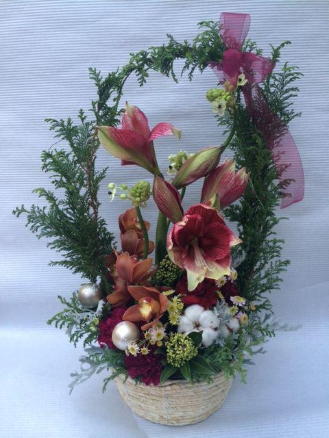 花ギフト|フラワーギフト|誕生日 花|カノシェ話題|スタンド花|ウエディングブーケ|花束|花屋|写真 1(52)