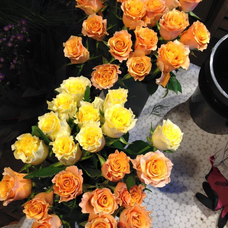 花ギフト|フラワーギフト|誕生日 花|カノシェ話題|スタンド花|ウエディングブーケ|花束|花屋|12038115_427343207460023_5886413743747376120_n