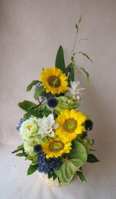 花ギフト|フラワーギフト|誕生日 花|カノシェ話題|スタンド花|ウエディングブーケ|花束|花屋|32752