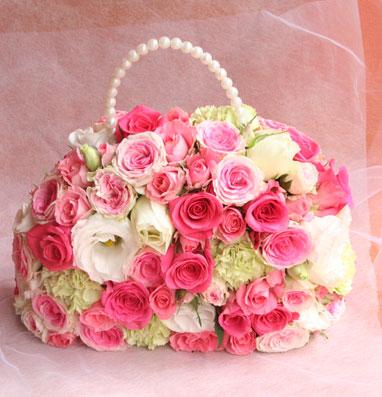 花ギフト|フラワーギフト|誕生日 花|カノシェ話題|スタンド花|ウエディングブーケ|花束|花屋|chika-bag