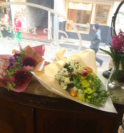 花ギフト|フラワーギフト|誕生日 花|カノシェ話題|スタンド花|ウエディングブーケ|花束|花屋|IMG_9159
