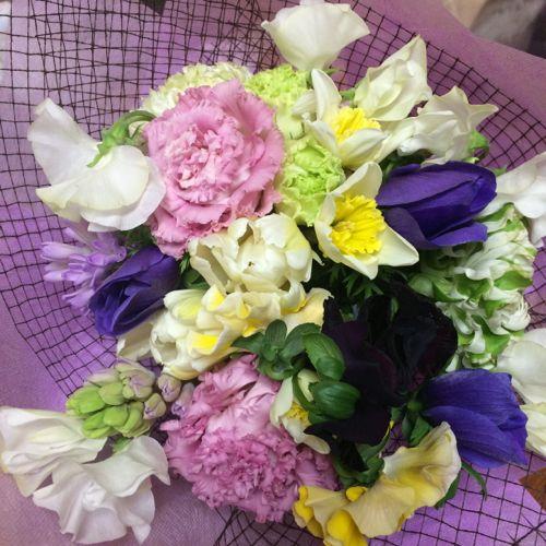 花ギフト|フラワーギフト|誕生日 花|カノシェ話題|スタンド花|ウエディングブーケ|花束|花屋|IMG_9080