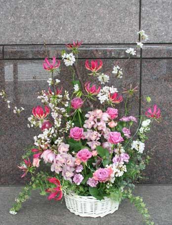 花ギフト|フラワーギフト|誕生日 花|カノシェ話題|スタンド花|ウエディングブーケ|花束|花屋|住