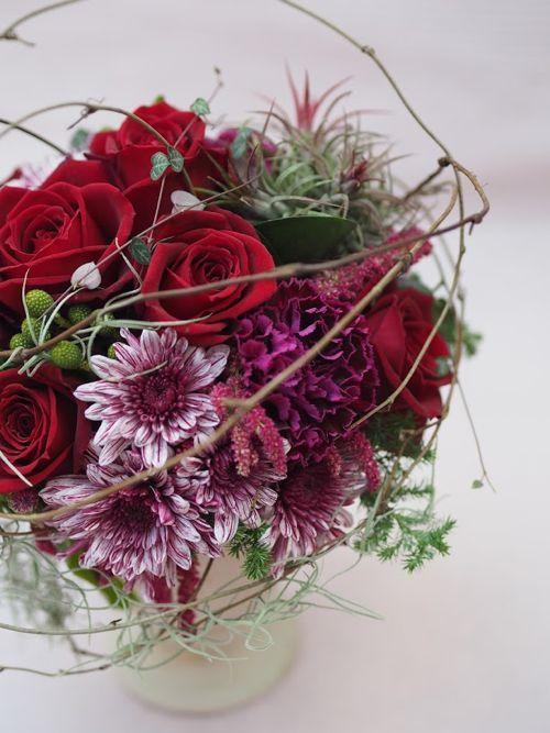 花ギフト|フラワーギフト|誕生日 花|カノシェ話題|スタンド花|ウエディングブーケ|花束|花屋|PB190645