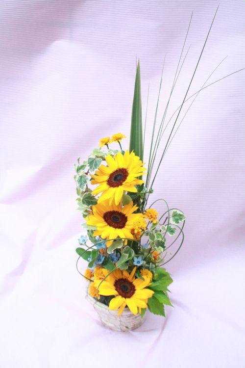花ギフト|フラワーギフト|誕生日 花|カノシェ話題|スタンド花|ウエディングブーケ|花束|花屋|IMG_3921