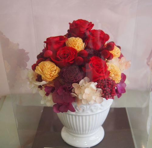 花ギフト|フラワーギフト|誕生日 花|カノシェ話題|スタンド花|ウエディングブーケ|花束|花屋|56902