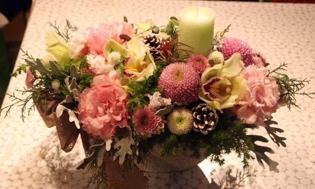 花ギフト|フラワーギフト|誕生日 花|カノシェ話題|スタンド花|ウエディングブーケ|花束|花屋|IMG_2175