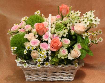 花ギフト|フラワーギフト|誕生日 花|カノシェ話題|スタンド花|ウエディングブーケ|花束|花屋|みもちゃん