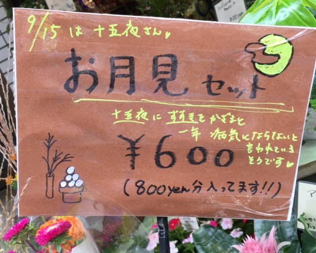 花ギフト フラワーギフト 誕生日 花 カノシェ話題 スタンド花 ウエディングブーケ 花束 花屋 十五夜束