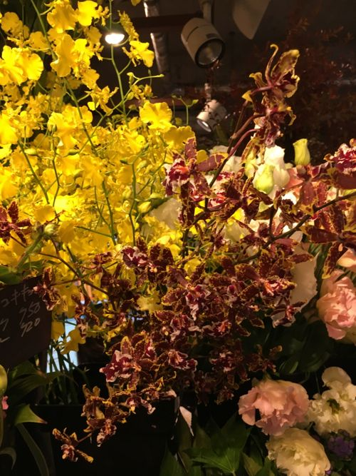 花ギフト フラワーギフト 誕生日 花 カノシェ話題 スタンド花 ウエディングブーケ 花束 花屋 IMG_4289