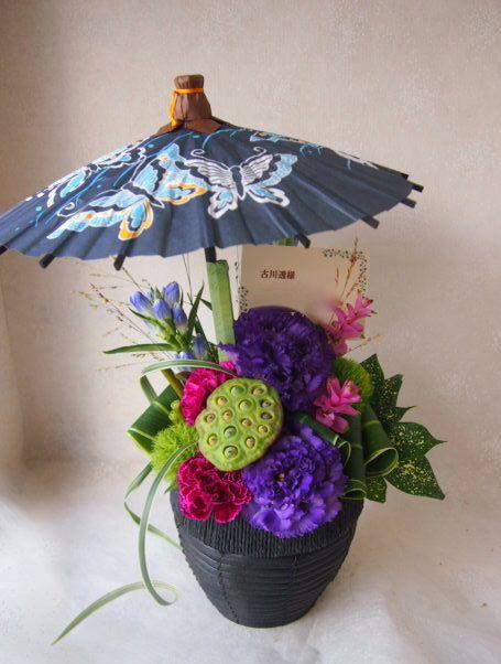 花ギフト|フラワーギフト|誕生日 花|カノシェ話題|スタンド花|ウエディングブーケ|花束|花屋|48541(1)