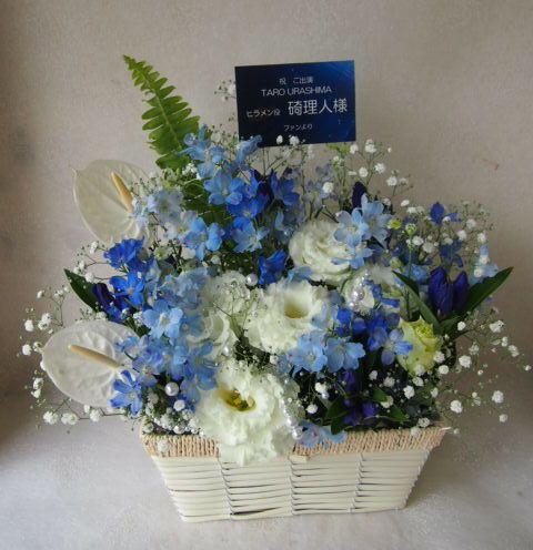 花ギフト|フラワーギフト|誕生日 花|カノシェ話題|スタンド花|ウエディングブーケ|花束|花屋|57468