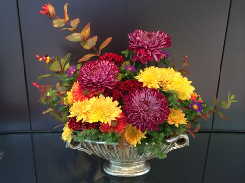 花ギフト|フラワーギフト|誕生日 花|カノシェ話題|スタンド花|ウエディングブーケ|花束|花屋|IMG_6395
