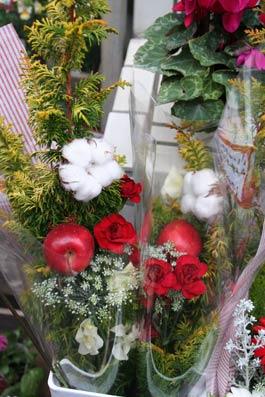 花ギフト|フラワーギフト|誕生日 花|カノシェ話題|スタンド花|ウエディングブーケ|花束|花屋|IMG_5651