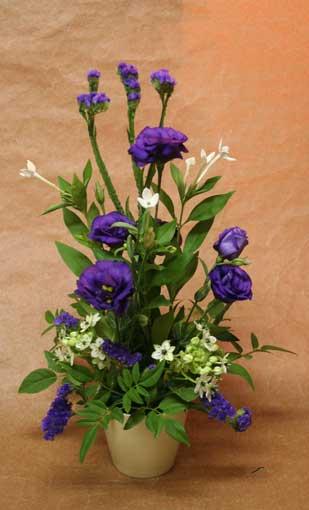 花ギフト フラワーギフト 誕生日 花 カノシェ話題 スタンド花 ウエディングブーケ 花束 花屋 あやさん