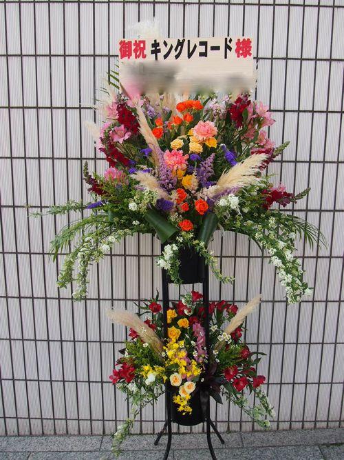 スタンド花|スタンドフラワー|フラスタ|カノシェ|61091