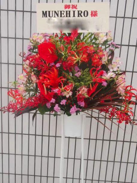 花ギフト|フラワーギフト|誕生日 花|カノシェ話題|スタンド花|ウエディングブーケ|花束|花屋|渋谷duo