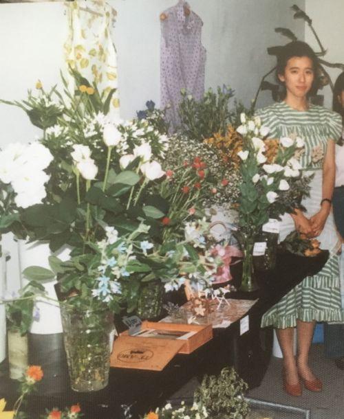 花ギフト|フラワーギフト|誕生日 花|カノシェ話題|スタンド花|ウエディングブーケ|花束|花屋|IMG_3759
