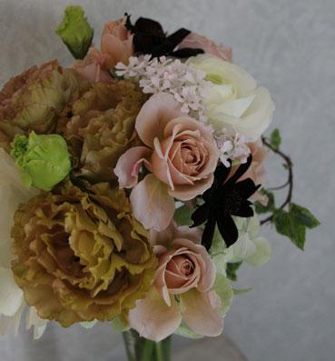 花ギフト|フラワーギフト|誕生日 花|カノシェ話題|スタンド花|ウエディングブーケ|花束|花屋|いおり