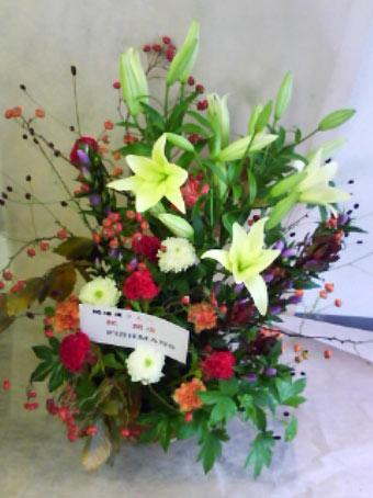 花ギフト|フラワーギフト|誕生日 花|カノシェ話題|スタンド花|ウエディングブーケ|花束|花屋|okazakisan2