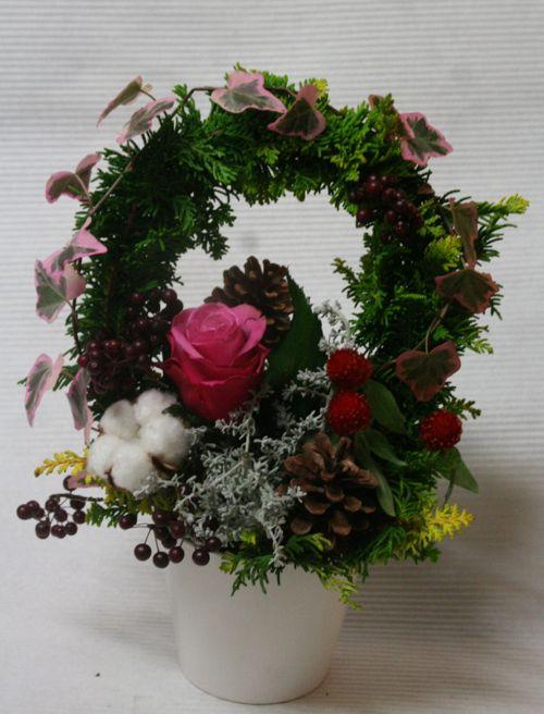 花ギフト|フラワーギフト|誕生日 花|カノシェ話題|スタンド花|ウエディングブーケ|花束|花屋|IMG_2299
