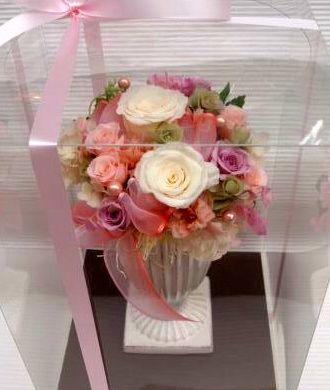 花ギフト フラワーギフト 誕生日 花 カノシェ話題 スタンド花 ウエディングブーケ 花束 花屋 OLYMPUS DIGITAL CAMERA