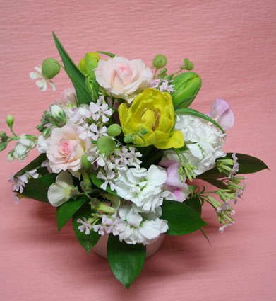 花ギフト|フラワーギフト|誕生日 花|カノシェ話題|スタンド花|ウエディングブーケ|花束|花屋|4-3taiken