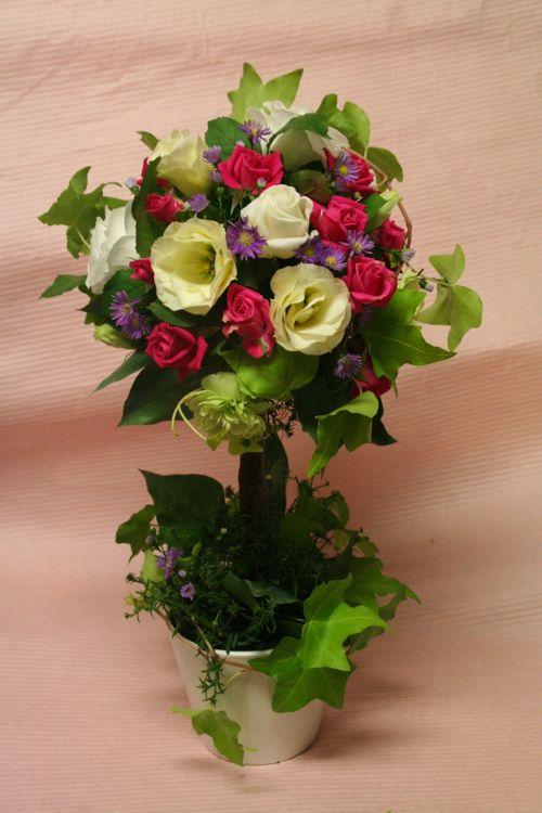 花ギフト|フラワーギフト|誕生日 花|カノシェ話題|スタンド花|ウエディングブーケ|花束|花屋|IMG_1413