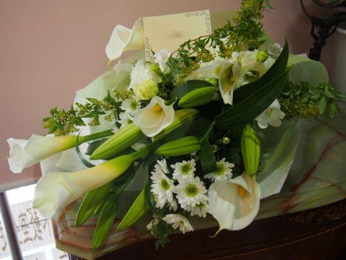 花ギフト|フラワーギフト|誕生日 花|カノシェ話題|スタンド花|ウエディングブーケ|花束|花屋|54926