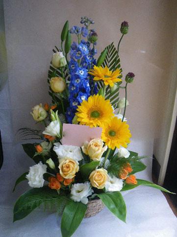 花ギフト|フラワーギフト|誕生日 花|カノシェ話題|スタンド花|ウエディングブーケ|花束|花屋|とし ひま
