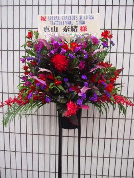 花ギフト|フラワーギフト|誕生日 花|カノシェ話題|スタンド花|ウエディングブーケ|花束|花屋|築地本願寺ブディストホール