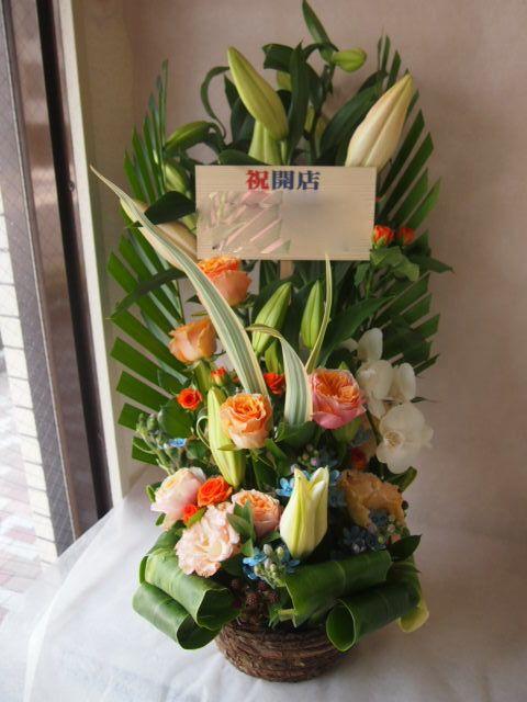 花ギフト|フラワーギフト|誕生日 花|カノシェ話題|スタンド花|ウエディングブーケ|花束|花屋|41280