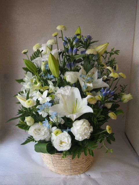 花ギフト|フラワーギフト|誕生日 花|カノシェ話題|スタンド花|ウエディングブーケ|花束|花屋|49464