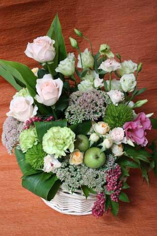 花ギフト|フラワーギフト|誕生日 花|カノシェ話題|スタンド花|ウエディングブーケ|花束|花屋|lady