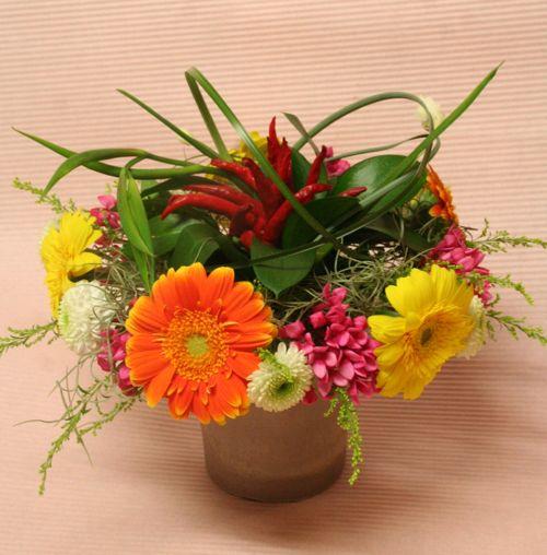 花ギフト|フラワーギフト|誕生日 花|カノシェ話題|スタンド花|ウエディングブーケ|花束|花屋|IMG_1991