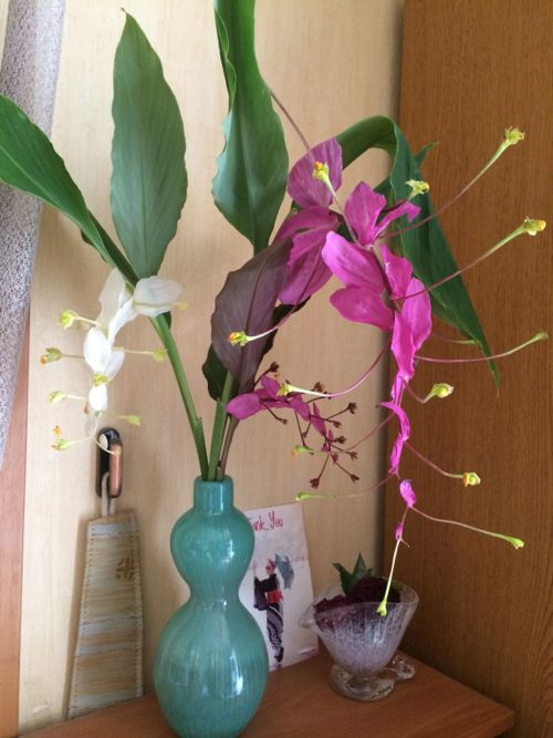 花ギフト|フラワーギフト|誕生日 花|カノシェ話題|スタンド花|ウエディングブーケ|花束|花屋|IMG_7523