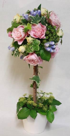 花ギフト|フラワーギフト|誕生日 花|カノシェ話題|スタンド花|ウエディングブーケ|花束|花屋|IMG_3844