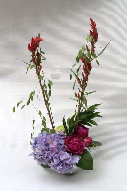 花ギフト|フラワーギフト|誕生日 花|カノシェ話題|スタンド花|ウエディングブーケ|花束|花屋|IMG_0585