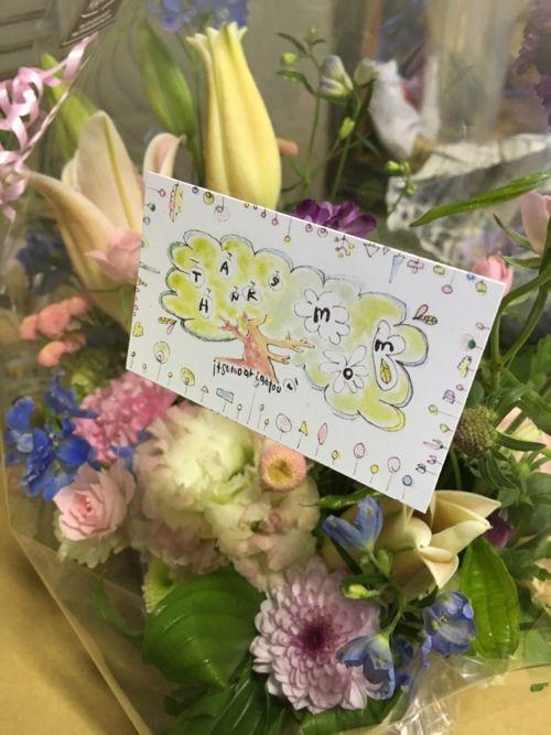 花ギフト|フラワーギフト|誕生日 花|カノシェ話題|スタンド花|ウエディングブーケ|花束|花屋|IMG_1006