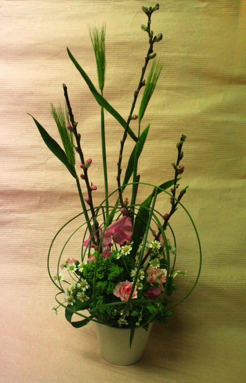 花ギフト|フラワーギフト|誕生日 花|カノシェ話題|スタンド花|ウエディングブーケ|花束|花屋|IMG_1154