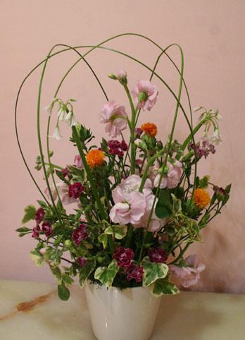 花ギフト|フラワーギフト|誕生日 花|カノシェ話題|スタンド花|ウエディングブーケ|花束|花屋|hashimotosan