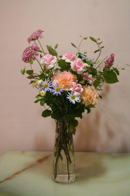 花ギフト|フラワーギフト|誕生日 花|カノシェ話題|スタンド花|ウエディングブーケ|花束|花屋|IMG_2976