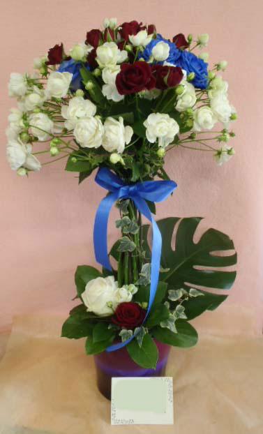 花ギフト|フラワーギフト|誕生日 花|カノシェ話題|スタンド花|ウエディングブーケ|花束|花屋|ravia