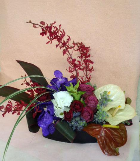 花ギフト|フラワーギフト|誕生日 花|カノシェ話題|スタンド花|ウエディングブーケ|花束|花屋|dandy2