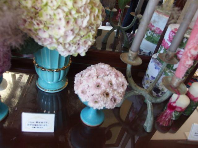 花ギフト|フラワーギフト|誕生日 花|カノシェ話題|スタンド花|ウエディングブーケ|花束|花屋|P6140052