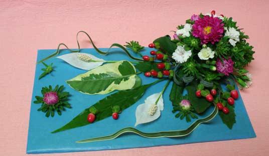 花ギフト|フラワーギフト|誕生日 花|カノシェ話題|スタンド花|ウエディングブーケ|花束|花屋|はっとりさん