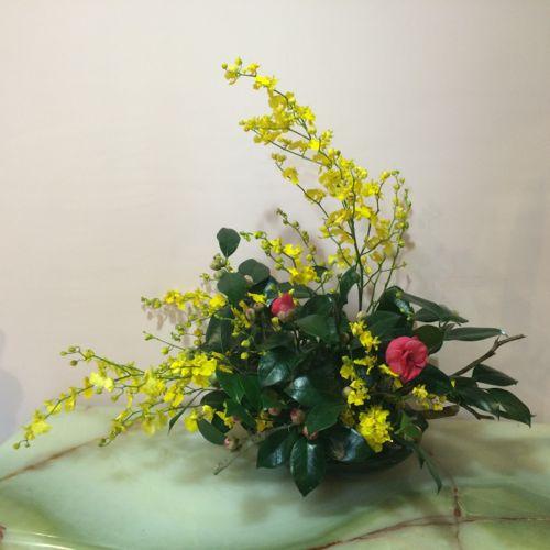 花ギフト|フラワーギフト|誕生日 花|カノシェ話題|スタンド花|ウエディングブーケ|花束|花屋|IMG_9187